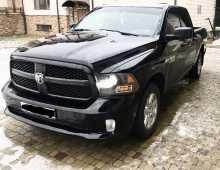 Москва Dodge Ram 2012