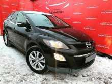 Глазов Mazda CX-7 2011