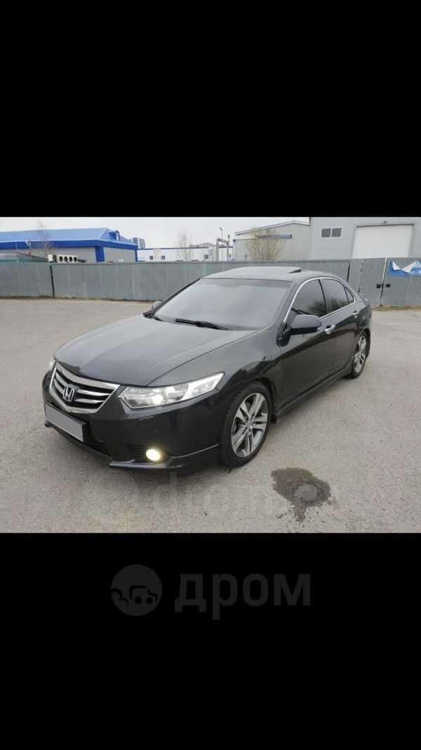 Honda Accord, 2011 год, 659 999 руб.