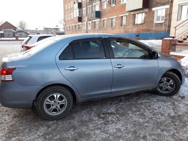 Toyota Belta, 2009 год, 360 000 руб.