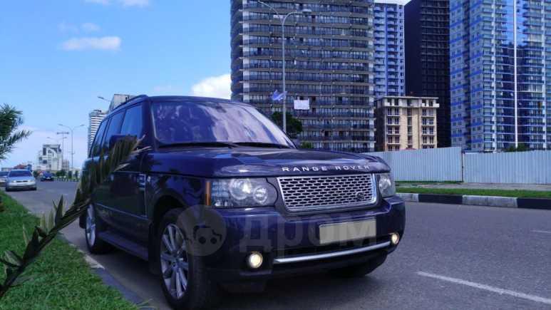 Land Rover Range Rover, 2010 год, 1 650 000 руб.