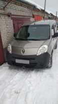 Renault Kangoo, 2010 год, 495 000 руб.