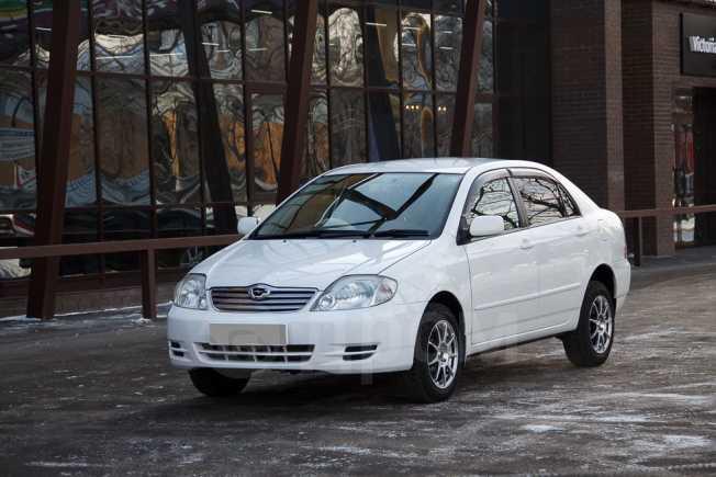 Toyota Corolla, 2003 год, 385 000 руб.