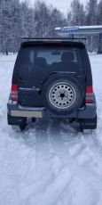 Mitsubishi Pajero Junior, 1997 год, 180 000 руб.