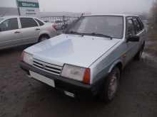 Шахты 2109 1998