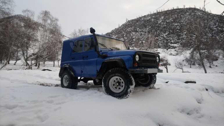 УАЗ 3151, 1996 год, 125 000 руб.