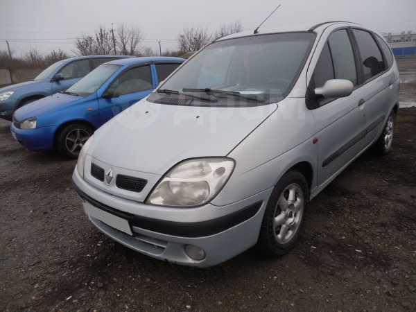 Renault Scenic, 2000 год, 210 000 руб.