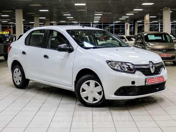 Renault Logan, 2018 год, 444 900 руб.