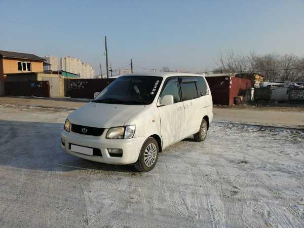Toyota Lite Ace Noah, 2000 год, 260 000 руб.