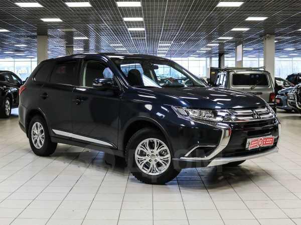 Mitsubishi Outlander, 2016 год, 1 249 500 руб.