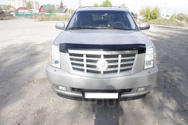 Cadillac Escalade, 2008 год, 990 000 руб.
