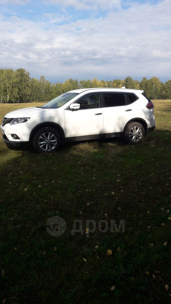 Nissan X-Trail, 2018 год, 1 480 000 руб.