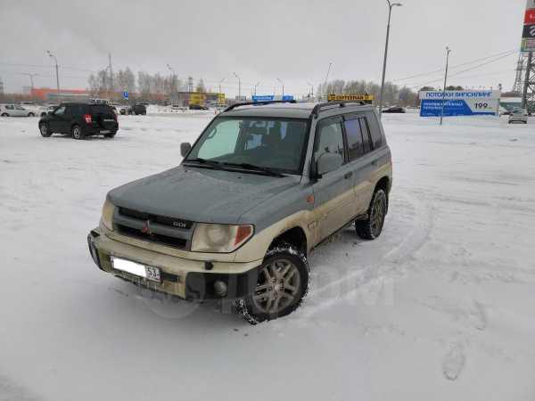 Mitsubishi Pajero Pinin, 2003 год, 250 000 руб.