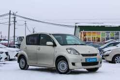Омск Passo 2009