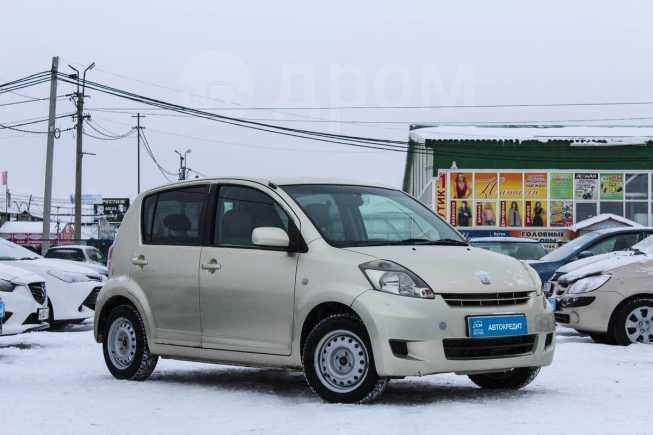 Toyota Passo, 2009 год, 279 000 руб.