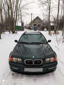 Чебоксары BMW 3-Series 1999
