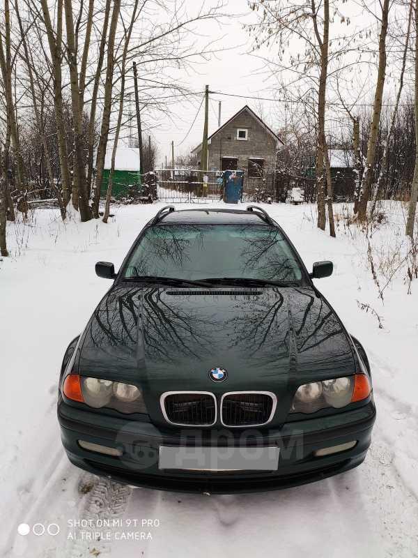 BMW 3-Series, 1999 год, 250 000 руб.
