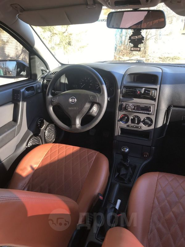Chevrolet Viva, 2007 год, 285 000 руб.