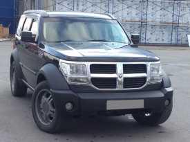Омск Nitro 2007