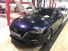 Сургут Mazda3 2014