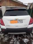 Chevrolet Tracker, 2015 год, 830 000 руб.