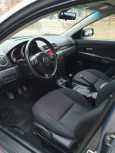 Mazda Mazda3, 2008 год, 320 000 руб.