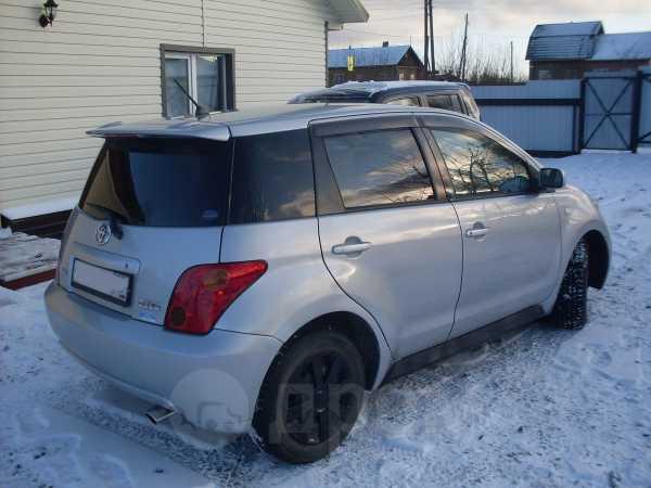 Toyota ist, 2004 год, 280 000 руб.