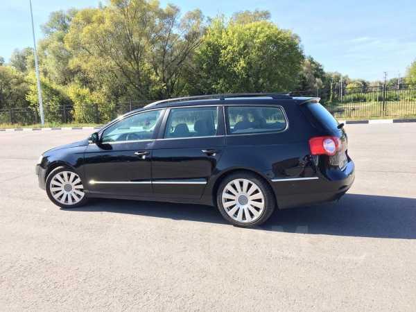 Volkswagen Passat, 2010 год, 485 000 руб.