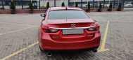 Mazda Mazda6, 2015 год, 1 010 000 руб.