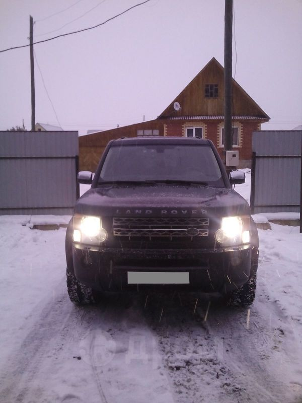 Land Rover Discovery, 2006 год, 540 000 руб.