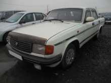Шахты 31029 Волга 1995