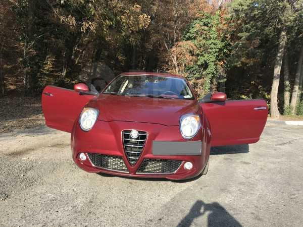 Alfa Romeo MiTo, 2012 год, 720 000 руб.