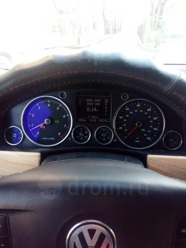 Volkswagen Touareg, 2003 год, 520 000 руб.