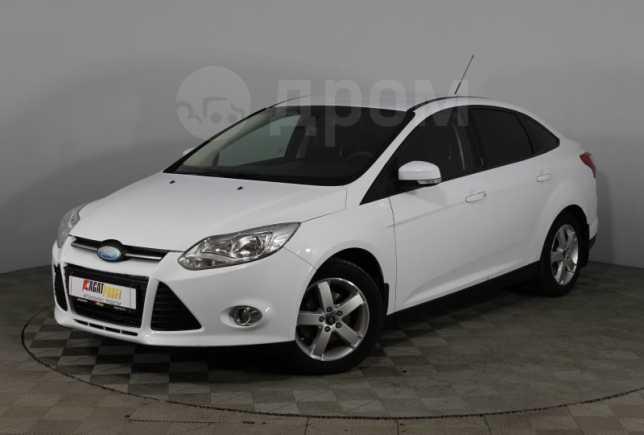 Ford Focus, 2012 год, 349 000 руб.