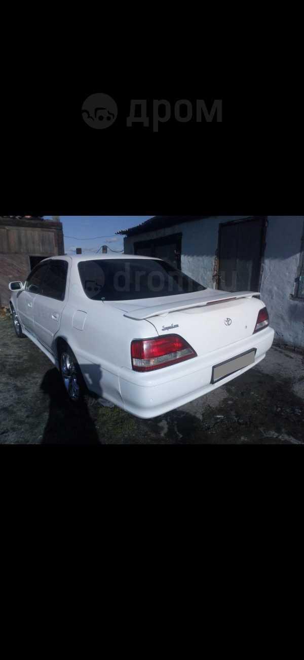 Toyota Cresta, 1996 год, 190 000 руб.