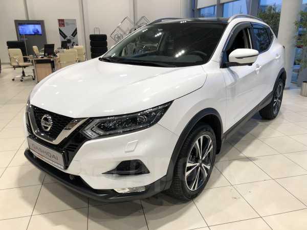 Nissan Qashqai, 2019 год, 1 888 000 руб.