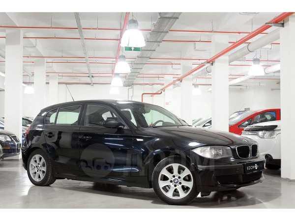 BMW 1-Series, 2008 год, 379 900 руб.