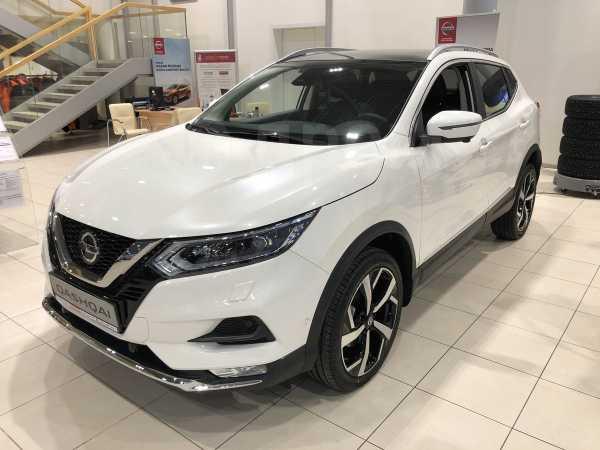 Nissan Qashqai, 2019 год, 2 080 000 руб.