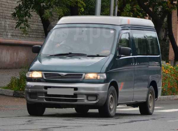 Mazda Bongo Friendee, 1996 год, 200 000 руб.