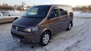 Челябинск Multivan 2012