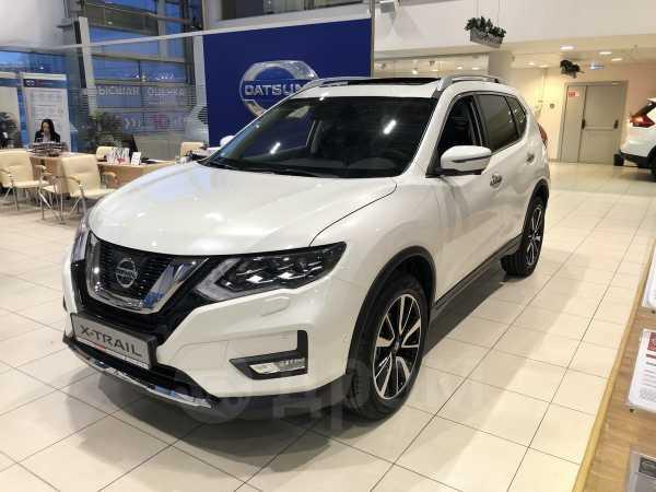Nissan X-Trail, 2019 год, 2 340 000 руб.