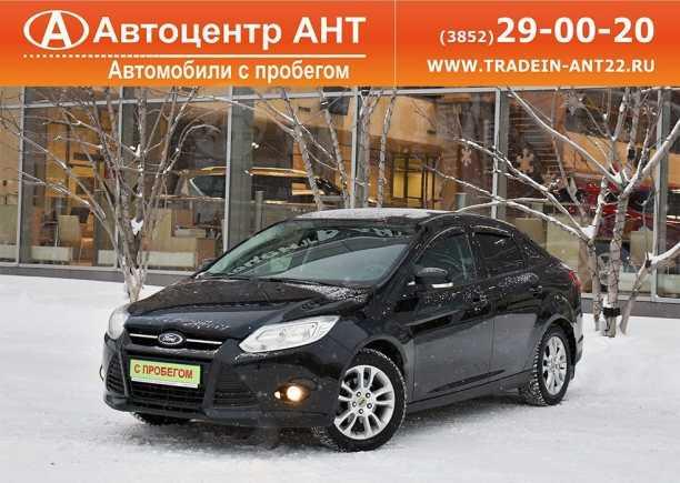 Ford Focus, 2011 год, 419 000 руб.