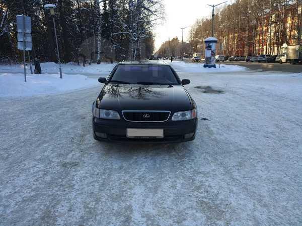 Lexus GS300, 1994 год, 250 000 руб.