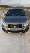 Suzuki SX4, 2014 год, 639 999 руб.