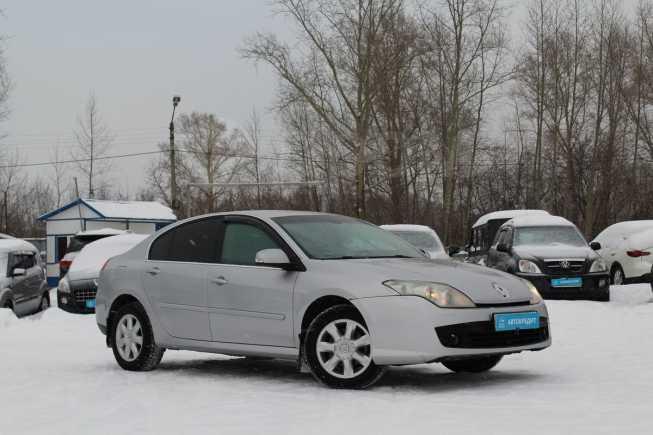 Renault Laguna, 2008 год, 399 000 руб.