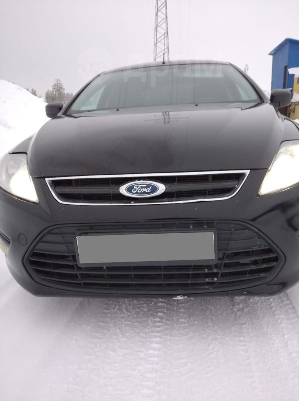 Ford Mondeo, 2010 год, 399 000 руб.