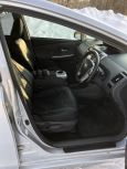 Toyota Prius a, 2012 год, 920 000 руб.
