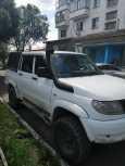 УАЗ Пикап, 2013 год, 350 000 руб.