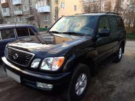 Дзержинск LX470 2000