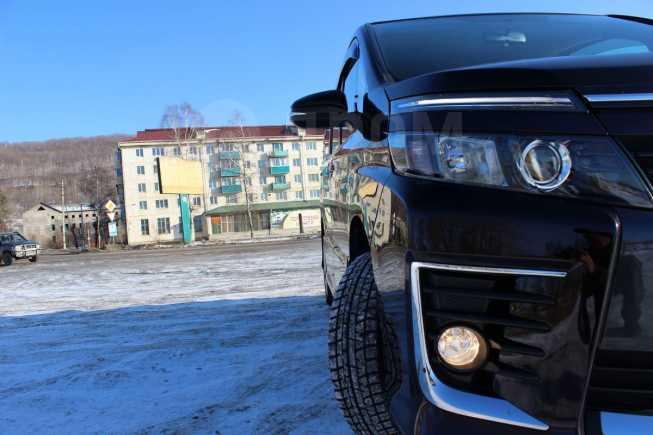 Toyota Voxy, 2014 год, 1 185 000 руб.